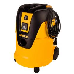 Aspiratore Mirka Dust Extractor 1025 L PC 230V
