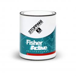 STOPPANI FISCHER ACTIVE WHITE 0.750L