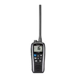 VHF MARINO PORTATILE RICARICABILE ICOM IC-M25